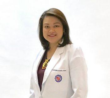 Dr. Maria Sheryl Villareal-Borja