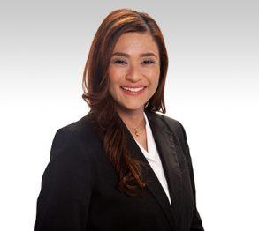 Dr. Maria Shervy Villareal Cerqueira Costa