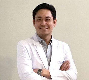 Dr. Sherwin J. Villareal